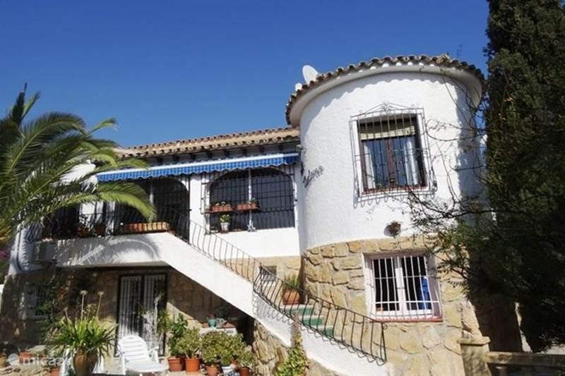 Villa Carlena in El Campello, Costa Blanca huren? | Micazu
