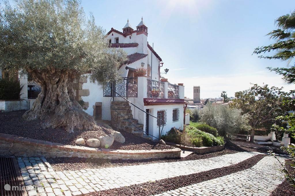 Mas Juli, 500 jaar oud luxe landhuis