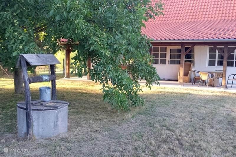Vakantiehuis Slowakije, West-Slowakije, Dedina Mládeže Gîte / Cottage Maly Ranch