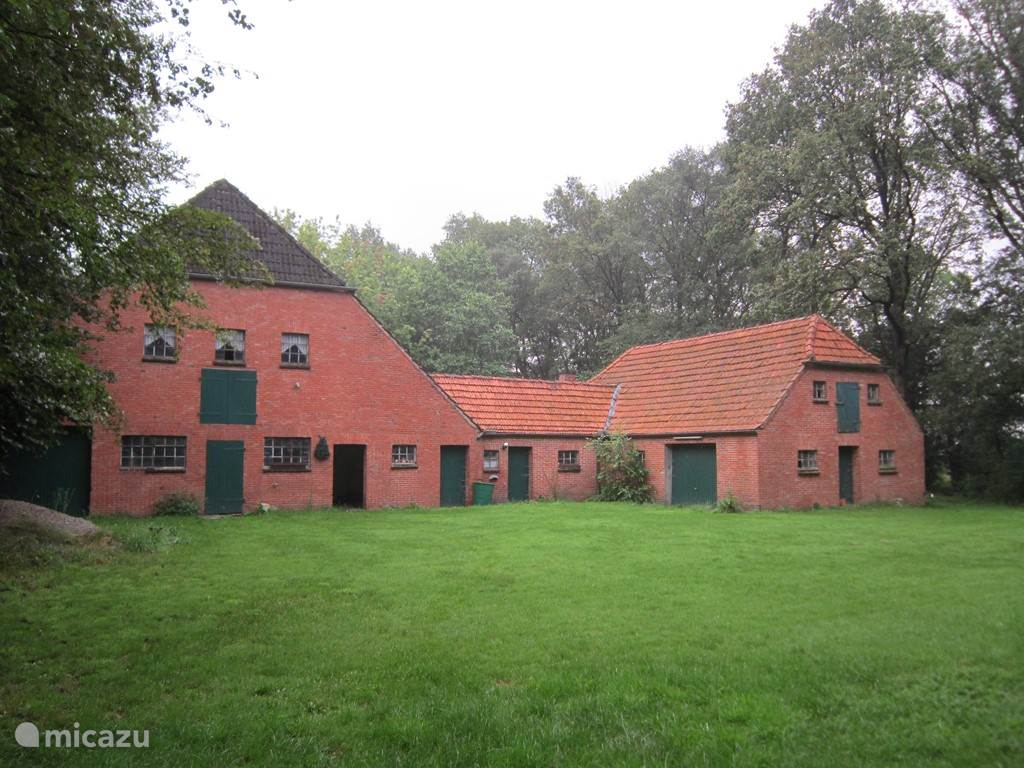 Vacation rental Germany, Lower Saxony – farmhouse Hoeve Westmark