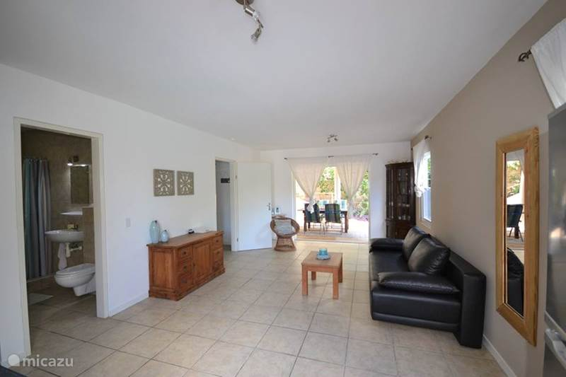 Ferienwohnung Curaçao, Banda Ariba (Ost), Cas Grandi Appartement Geräumige apparteme mit pool