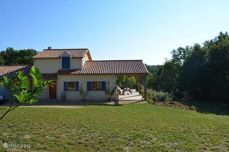 Vakantiehuis Frankrijk, Dordogne, Tourtoirac - vakantiehuis Maisonlagarde