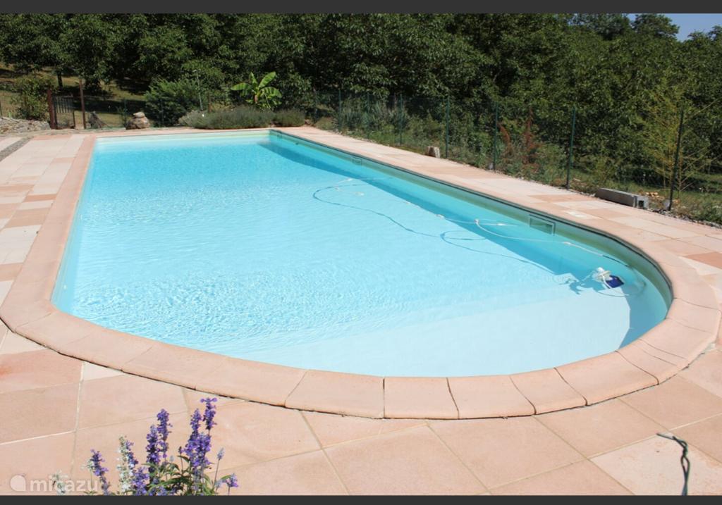 Vakantiehuis Frankrijk, Dordogne, Saint-Aubin-de-Nabirat Villa Castagnette
