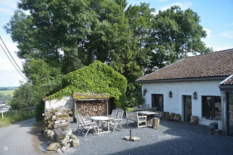 Vacation rental Belgium, Ardennes, Lierneux Holiday house bonne Baneux