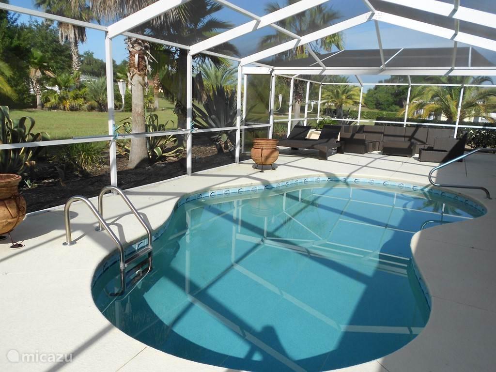 Vakantiehuis Verenigde Staten, Florida, Inverness - villa Van Der Valk Golf Resort Villa