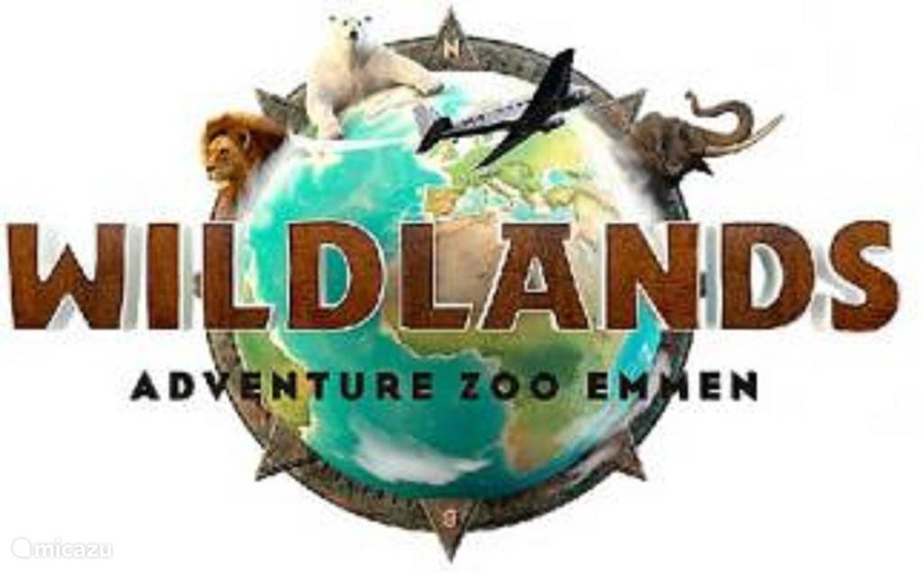Wildlands Zoo