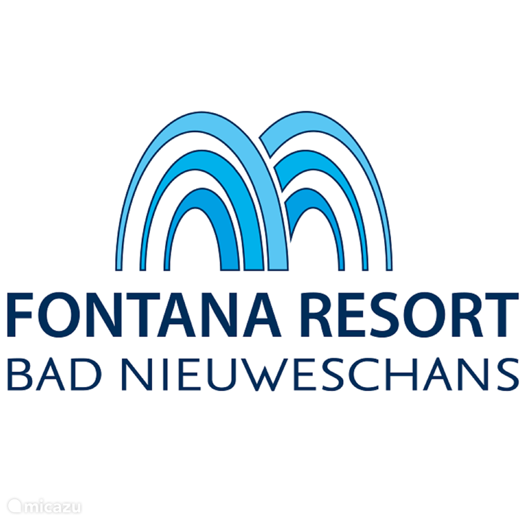 Fontana - Bad Nieuweschans - Wellnessresort