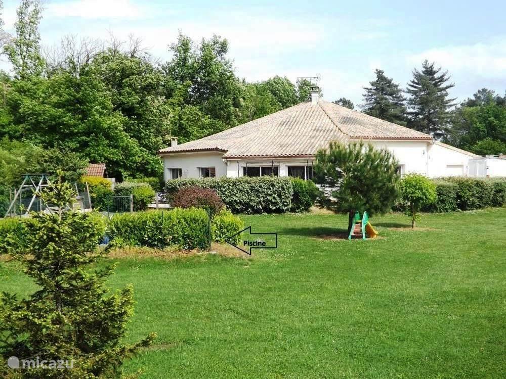 Vakantiehuis Frankrijk, Dordogne – vakantiehuis Combe