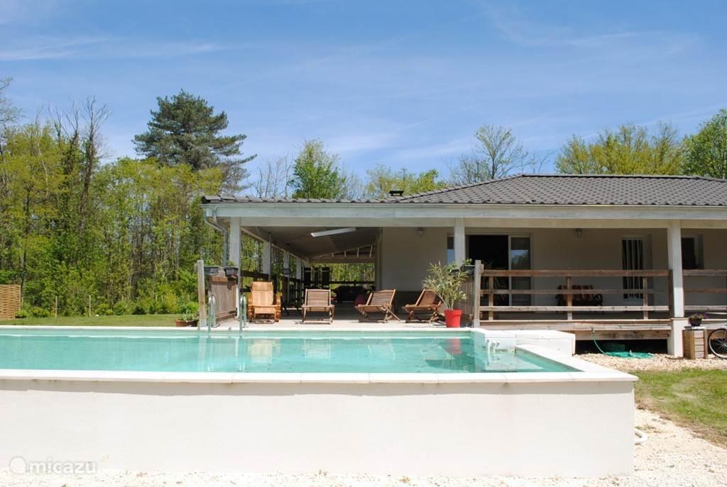 Vakantiehuis Frankrijk, Dordogne, Perigueux vakantiehuis Combette