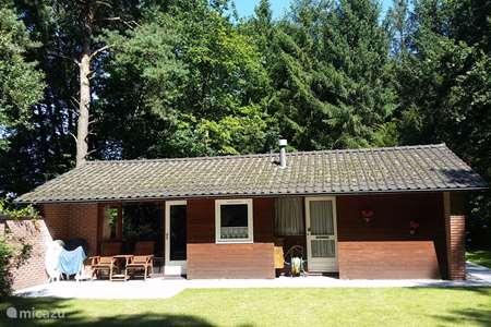 Vakantiehuis Nederland, Gelderland, Winterswijk bungalow Kooiveld