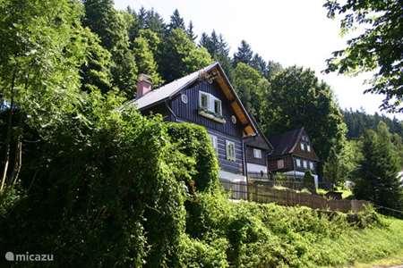 Vakantiehuis Tsjechië, Reuzengebergte, Rokytnice gîte / cottage Jizera Cottage