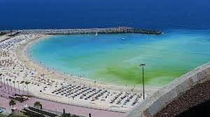 Duiken / snorkelen, Spanje, Gran Canaria, Puerto Rico, appartement Balcon de Amadores