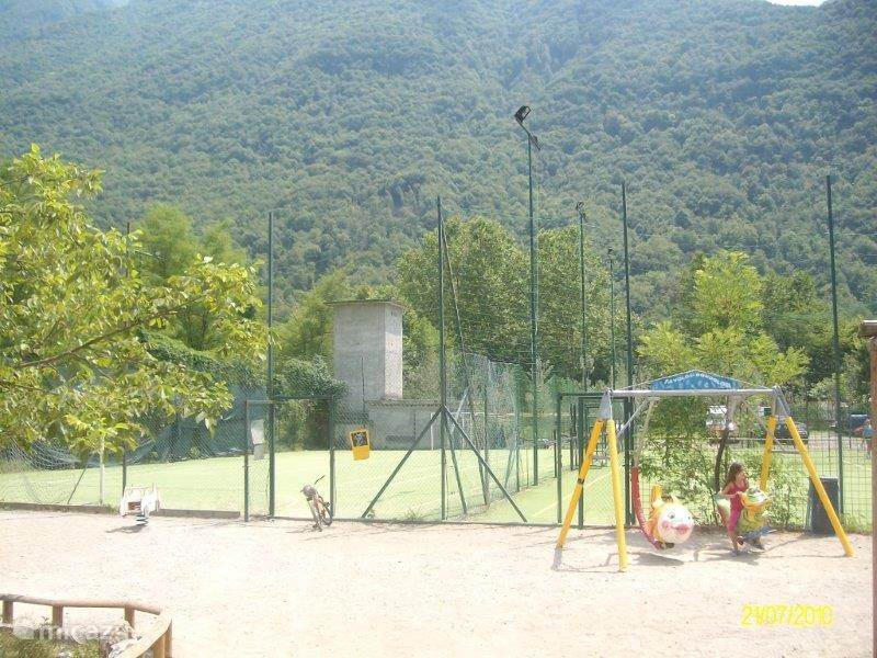 Sportveld