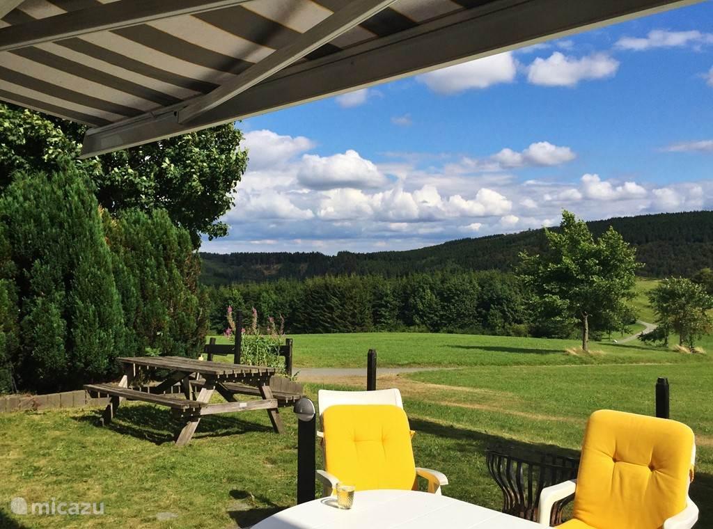 Vacation rental Germany, Sauerland – holiday house Haus Aktiv