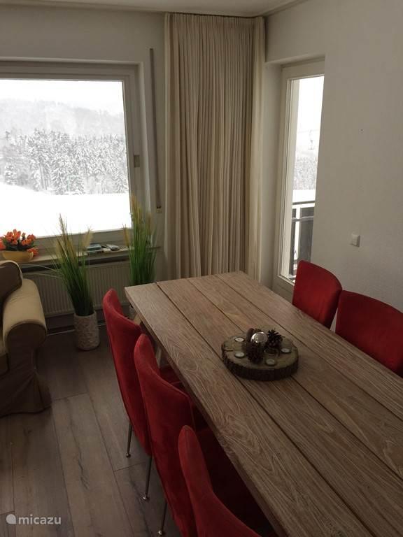 Vakantiehuis Duitsland, Sauerland, Winterberg Vakantiehuis Haus Aktiv Sauerland Winterberg
