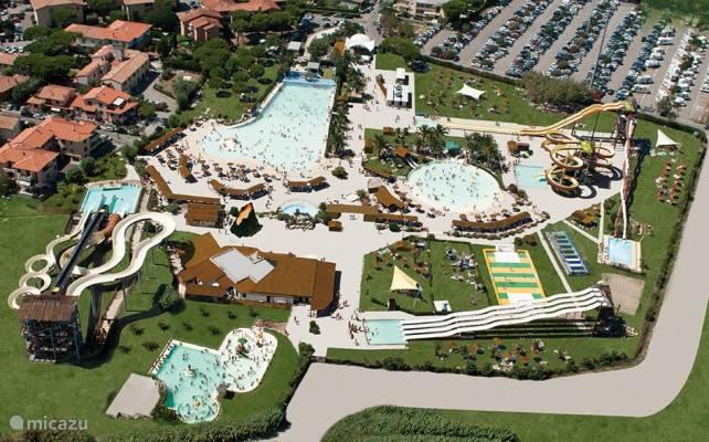Aquapark Livorno