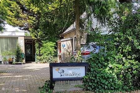 Vakantiehuis Nederland, Utrecht – gîte / cottage Het Pelikaantje