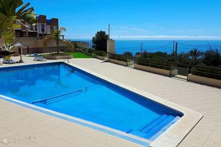 Vakantiehuis Spanje, Costa Blanca, Calpe vakantiehuis Casa Les Bassetes de Bosque