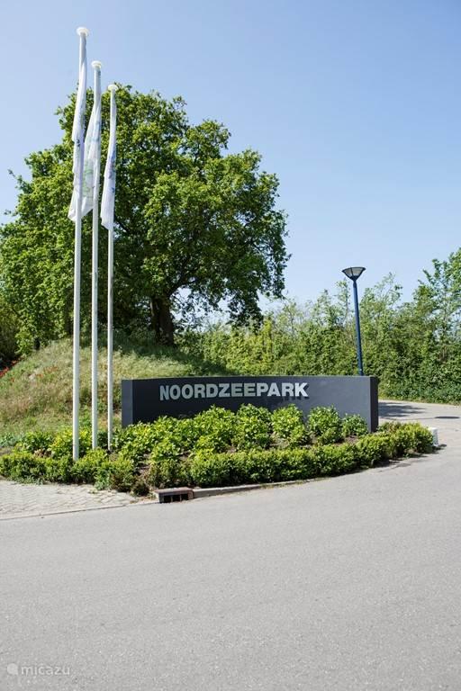 Ingang park