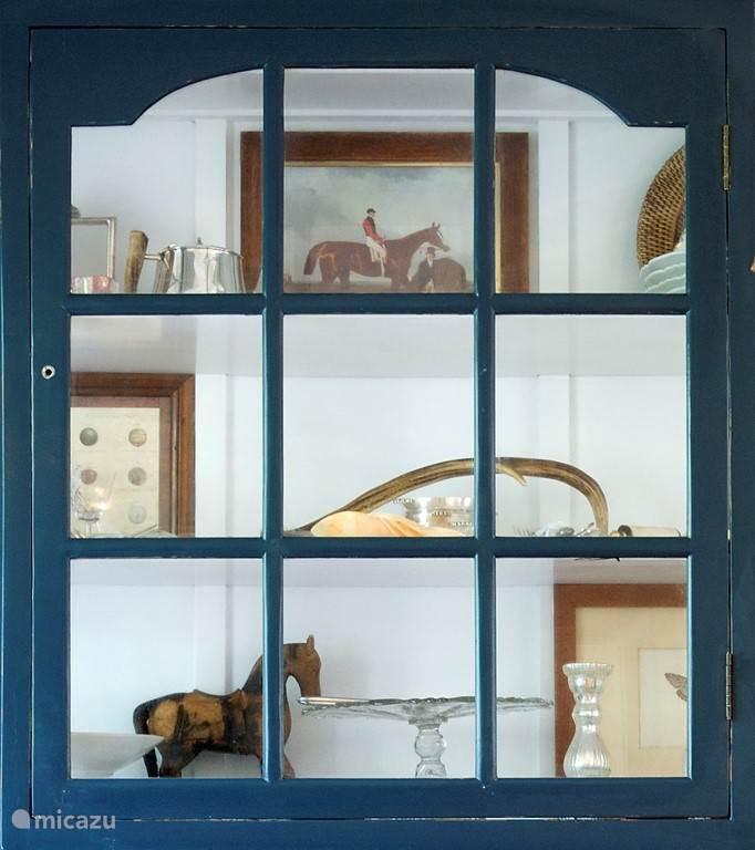 Sfeervol en comfortabel familie-appartement