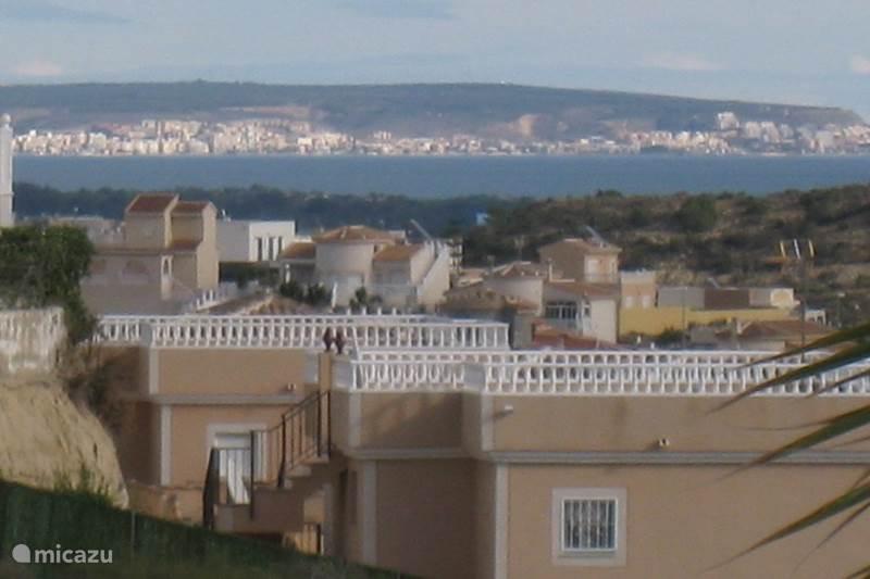 Vakantiehuis Spanje, Costa Blanca, Ciudad Quesada Villa Casa Vista del Mar
