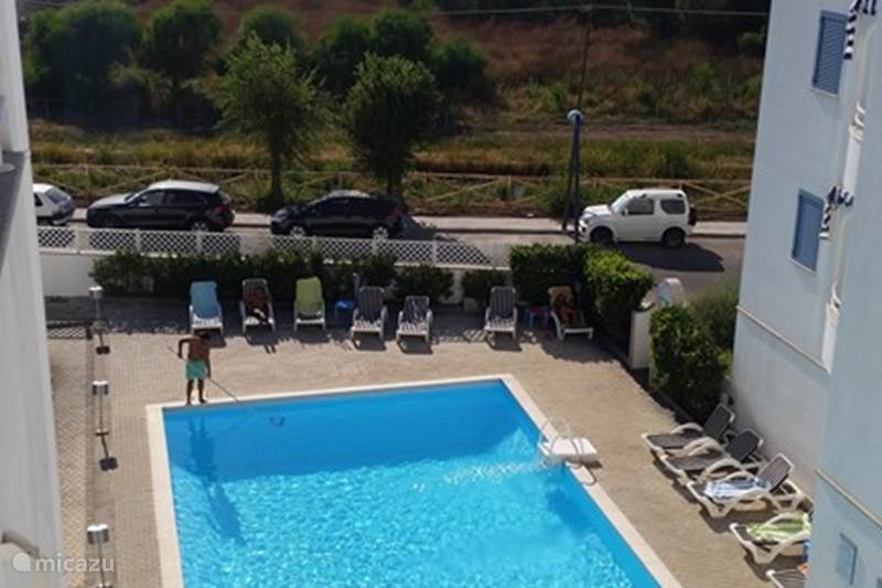 Vakantiehuis Italië, Sardinië, La Caletta Di Siniscola Appartement Casa-La Caletta