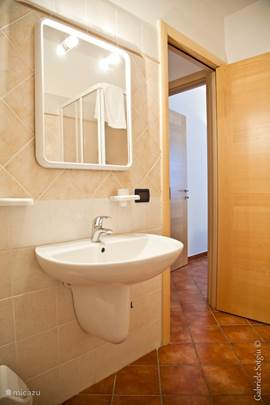 appartement casa la caletta in la caletta di siniscola sardinien italien mieten micazu. Black Bedroom Furniture Sets. Home Design Ideas