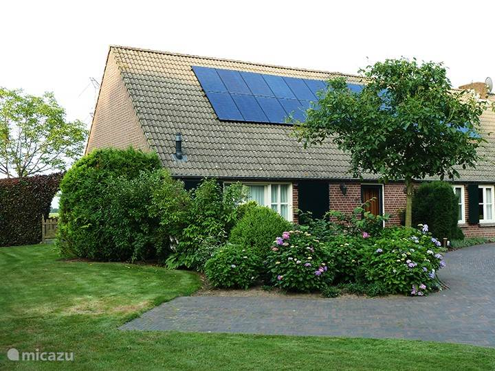 Vakantiehuis Nederland, Limburg, Venray Vakantiehuis Gastenverblijf De Fiethof