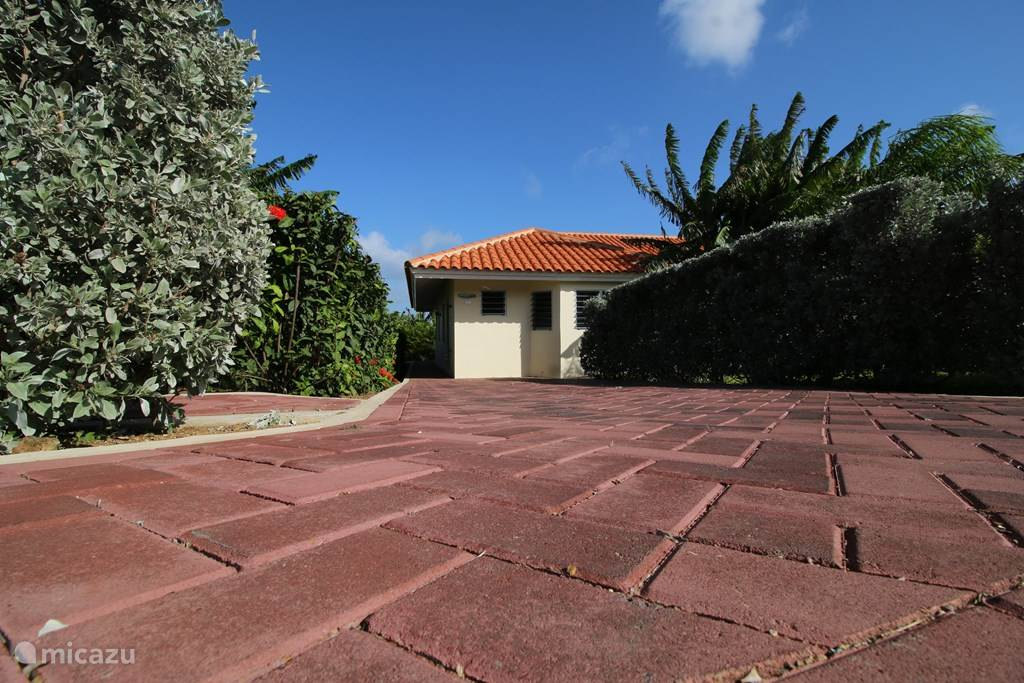 Vacation rental Curaçao, Banda Ariba (East), Cas Grandi villa Caribbean Villa Curacao
