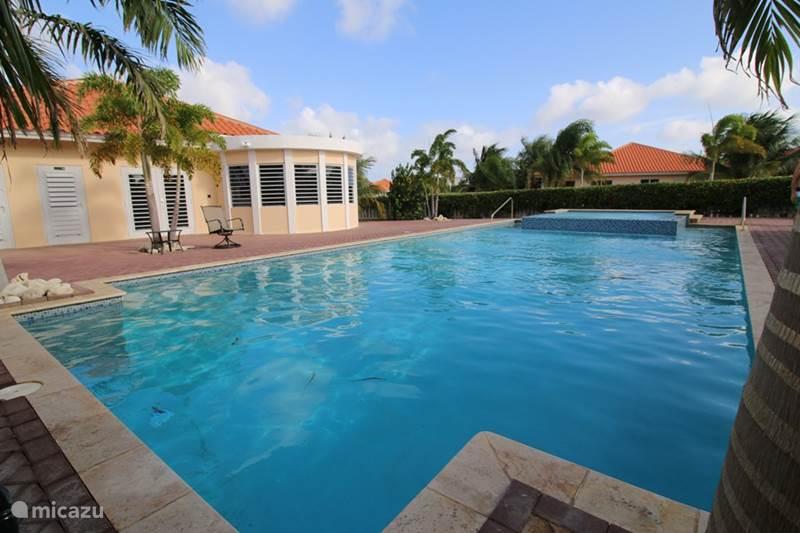 Vakantiehuis Curaçao, Banda Ariba (oost), Cas Grandi Villa Caribbean Villa Curaçao