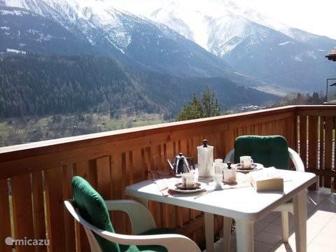 Vakantiehuis Zwitserland, Wallis, Fiesch Chalet Chalet Rivendell