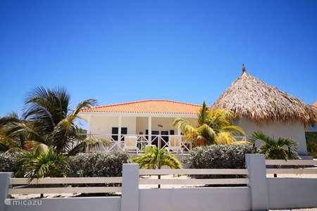 Vacation rental Curaçao, Banda Abou (West), Fontein villa Villa Kasia Curacao