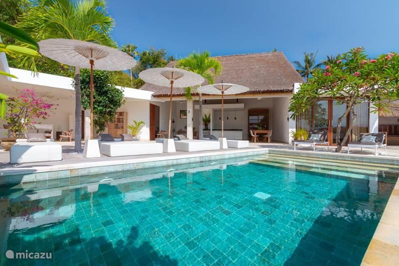 Vakantiehuis Indonesië, Bali, Tumbu Villa Villa Alang Alang