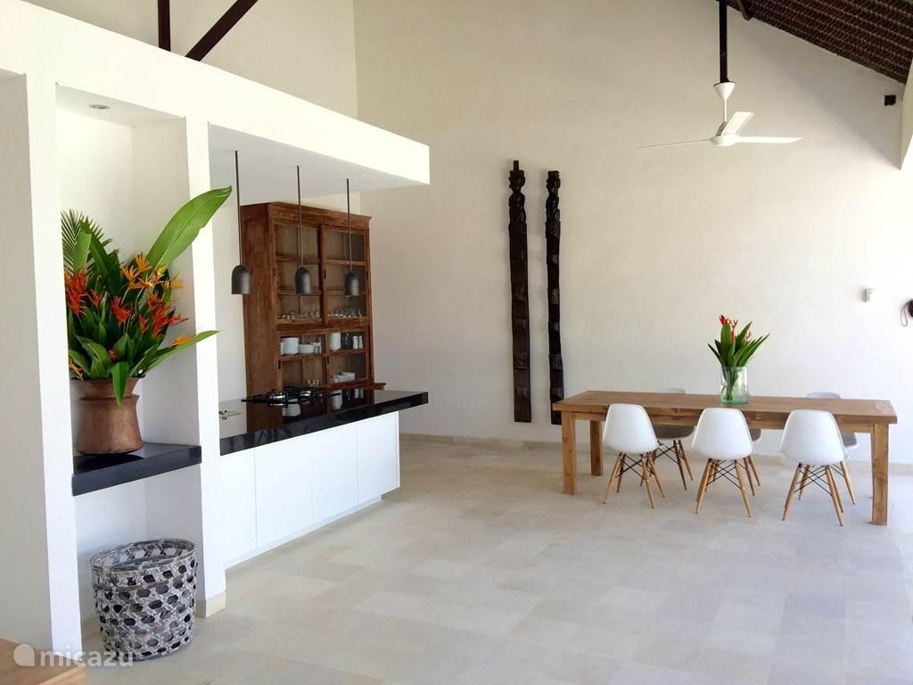 Vacation rental Indonesia, Bali, Tumbu Villa Villa Alang Alang