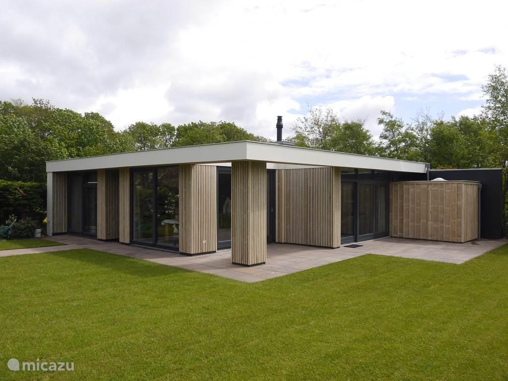 Vakantiehuis Nederland, Texel – villa TX285