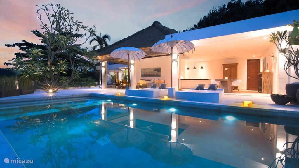 Vakantiehuis Indonesië, Bali, Tumbu Villa Villa Pasir Putih