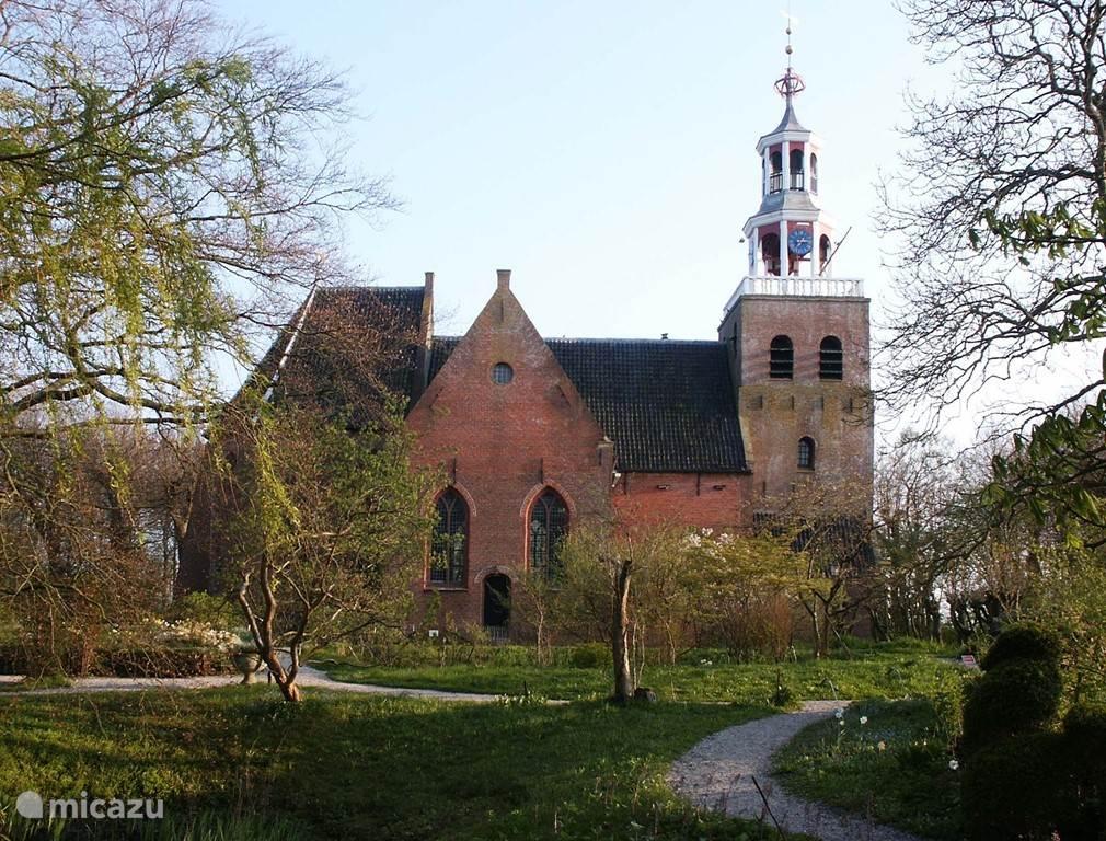 Petruskerk van Pieterburen