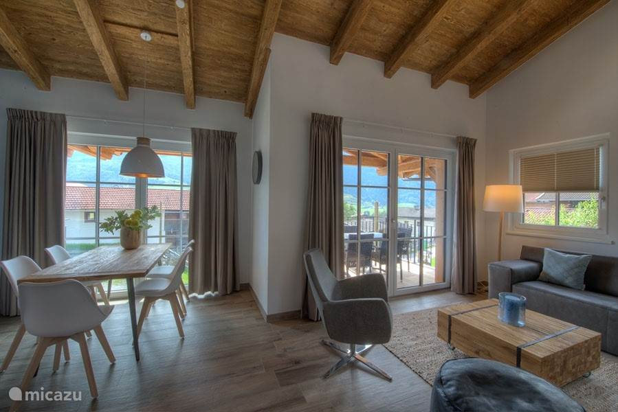 Vacation rental Austria, Salzburgerland, Piesendorf -  penthouse Tauern Suites Top3, Kaprun Rentals