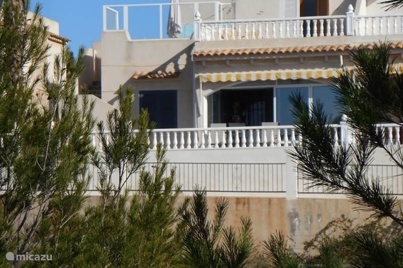 Vakantiehuis Spanje, Costa Blanca, La Zenia Geschakelde woning Casa Baranca