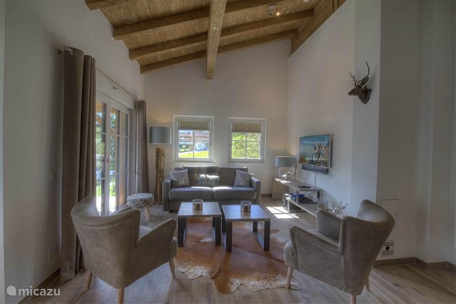 Vacation rental Austria, Salzburgerland, Piesendorf -  penthouse Tauern Suites Top7 Kaprun Rentals