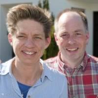 Liesbet & Arnold Vinkenborg