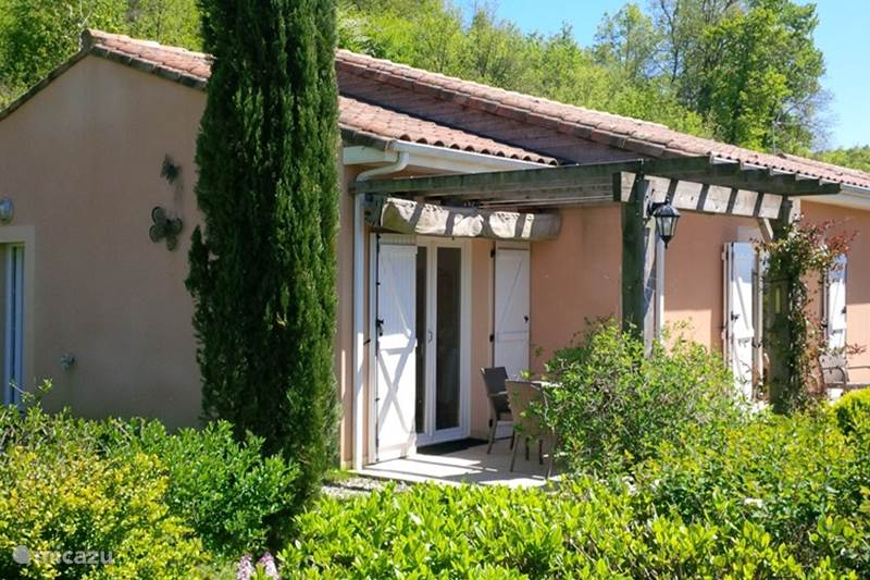 Vakantiehuis Frankrijk, Gers, Masseube Vakantiehuis Villa D'Artagnan