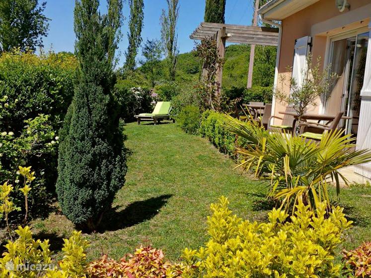 Ferienwohnung Frankreich, Gers, Masseube Ferienhaus Villa D'Artagnan