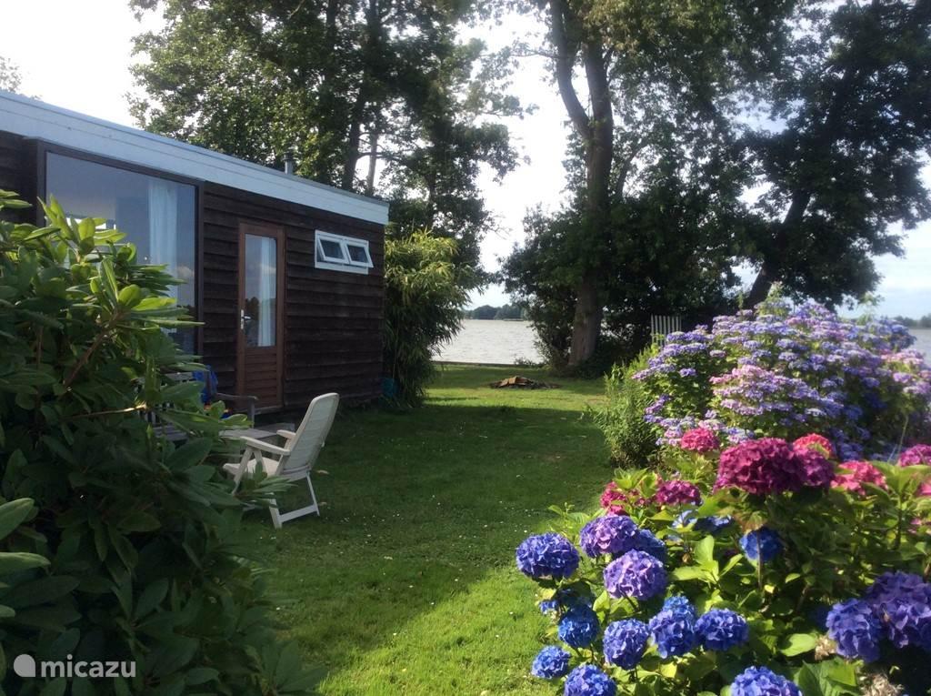 Vakantiehuis Nederland, Zuid-Holland, Reeuwijk - vakantiehuis Vakantiewoning Reeuwijk