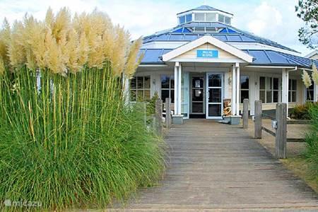 Vakantievilla op park Noordzee Residence De Banjaard