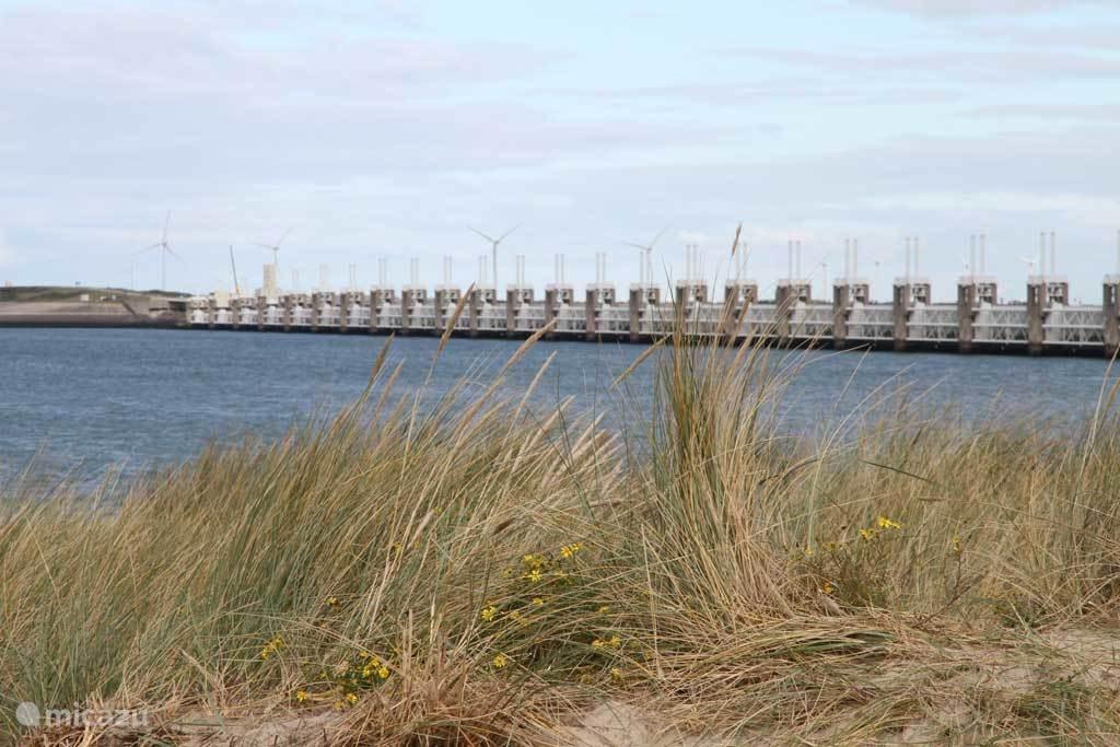 Noord Beveland & Stormvloedkering