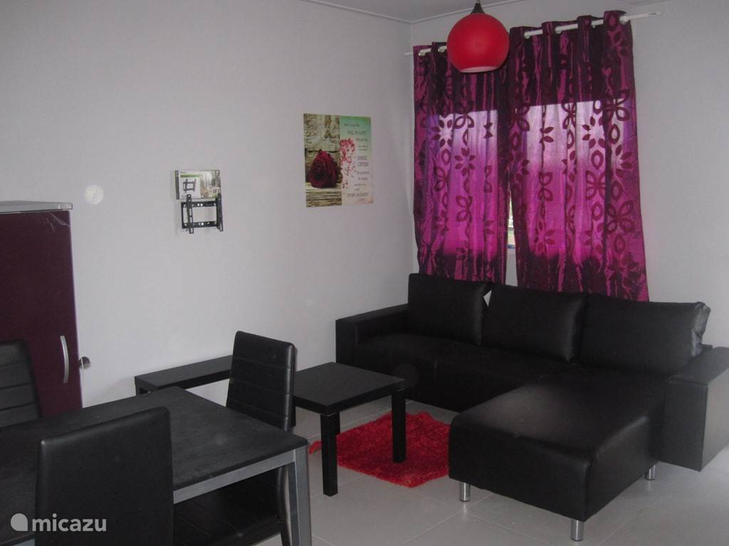 Vakantiehuis Suriname, Paramaribo, Paramaribo appartement Coco92Apartements (4 Pers/TA)
