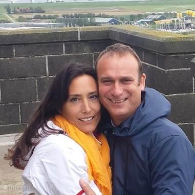 Xander & Victoria van Bree