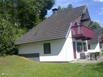 Vakantiehuis Duitsland, Hessen, Kirchheim Vakantiehuis Bree's