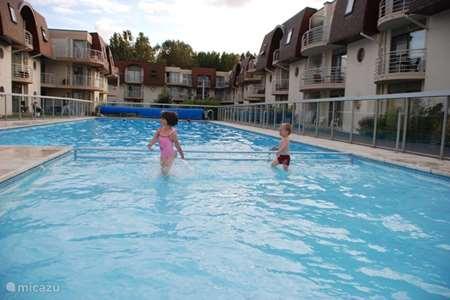 Ferienwohnung Belgien, Belgische Küste, Bredene appartement Zeedroom